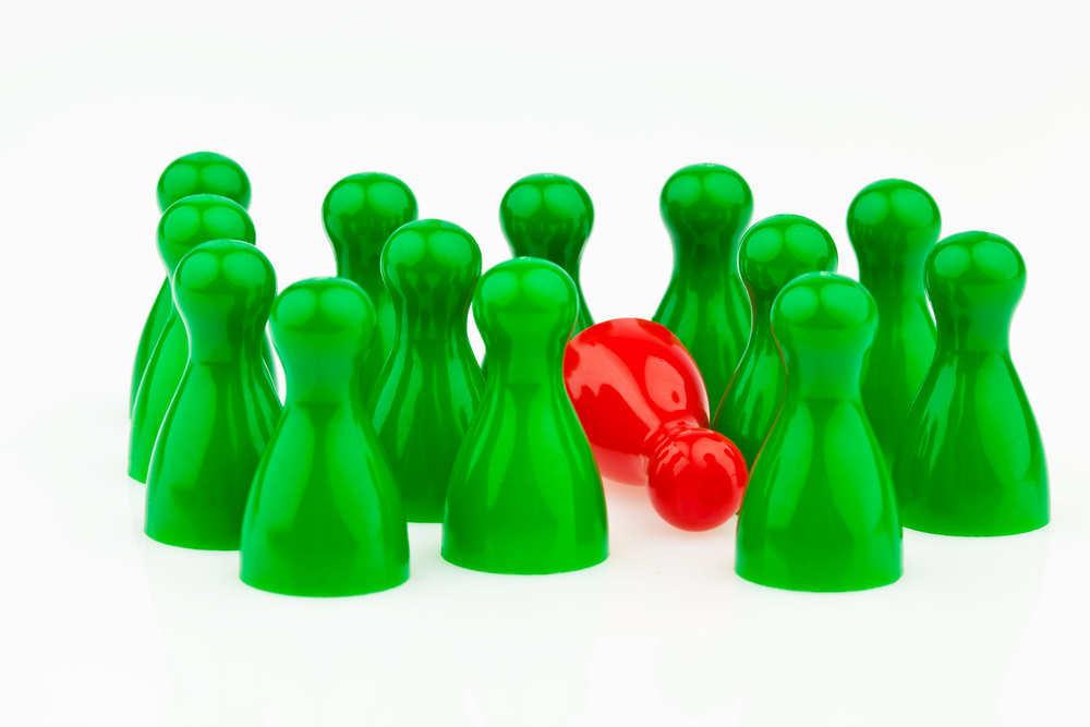 Frente al acoso laboral busca apoyo profesional