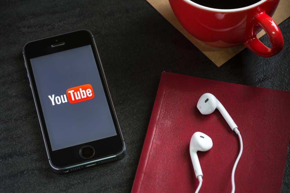 Grabar la pantalla del ordenador con YouTube