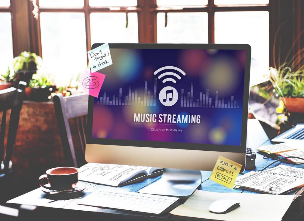 Accesibilidad para todo tipo de música en la red