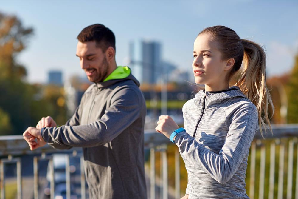 Aprende a elegir el modelo de pulsera fitness que más te interesa