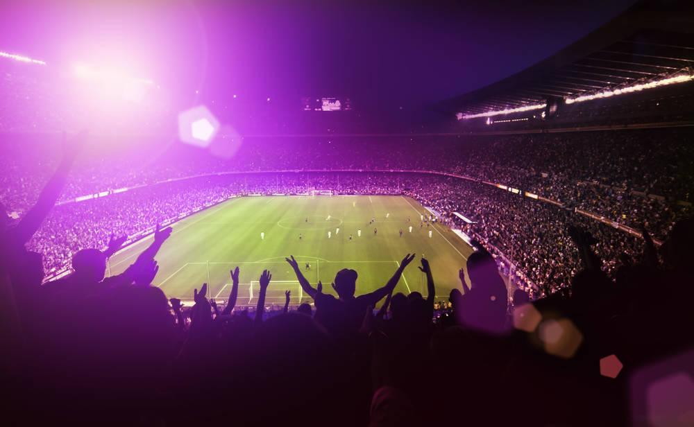 La seguridad en eventos deportivos, puesta en jaque gracias a Internet