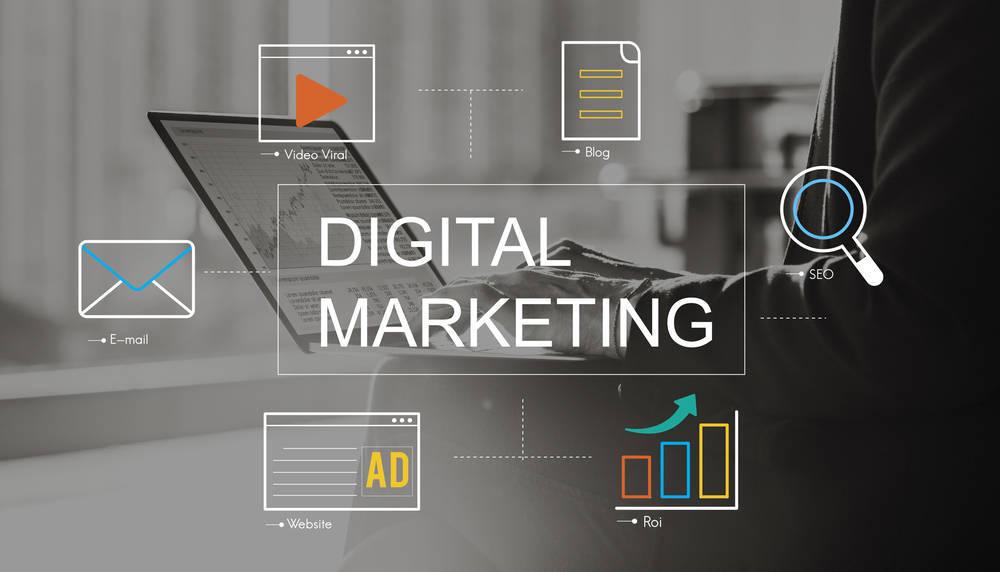 El marketing digital, una apuesta idónea para el entorno web