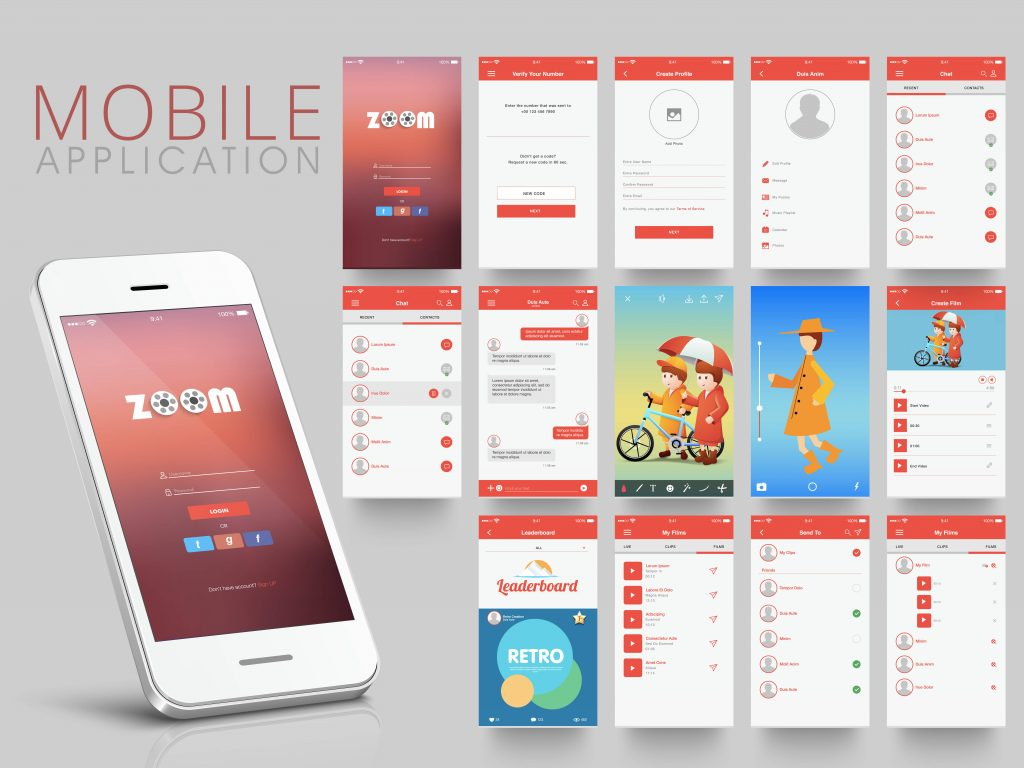 Cómo crear una App y cuánto cuesta