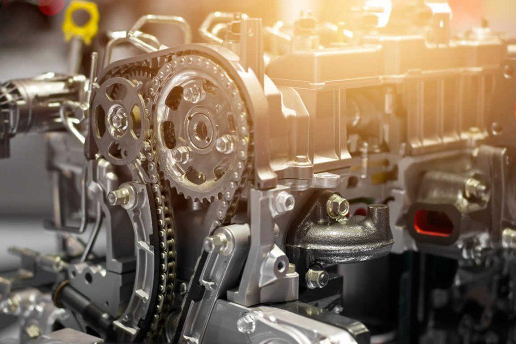 La tecnología, clave en el desarrollo del sector industrial