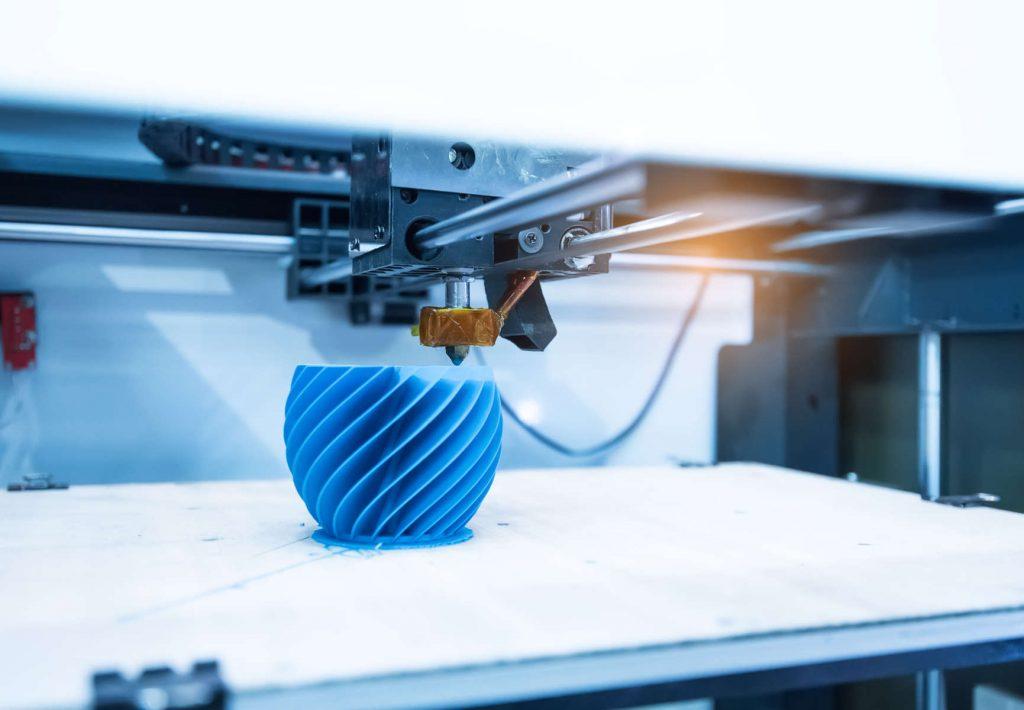 La impresión en 3D, la máxima expresión del poderío de la tecnología en la actualidad