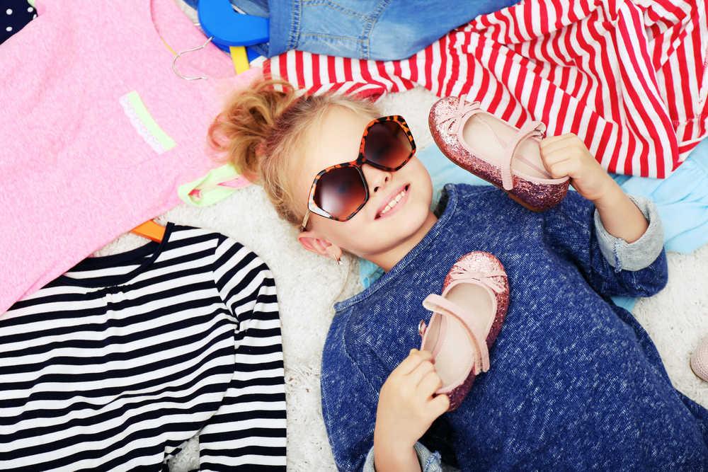 Las tendencias en moda y estilo para niñas este invierno