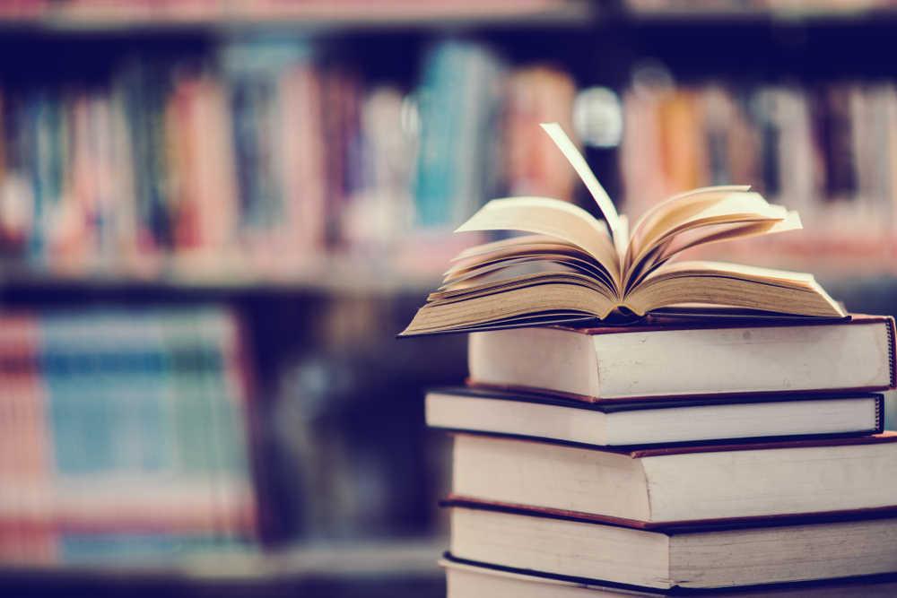 6 libros que debería leer cualquier transportista