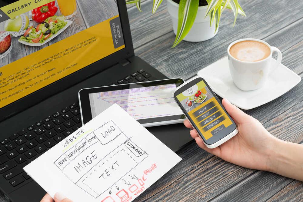 El diseño web, una herramienta necesaria para las empresas de hoy en día